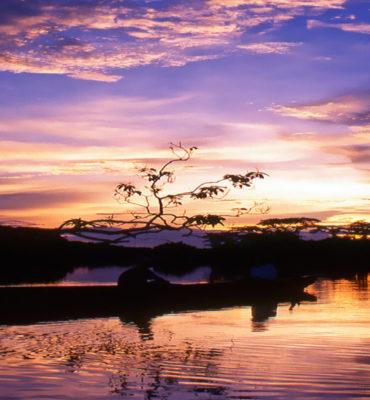 ORIENTE AMAZONICO